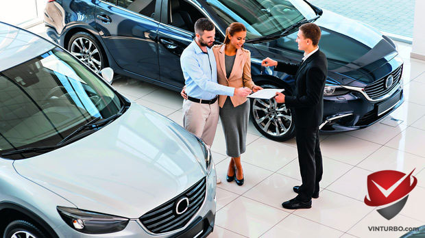 10 mistakes lots of people make when buying new car